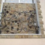 Кованные решетки в Новом Свете, изготовление металлоконструкций любой сложности