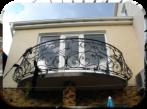 Балконы, ограждения, ковка в Крыму